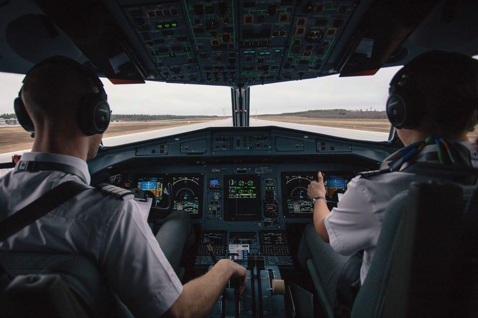 Les compétences en langues des pilotes sont fondamentales