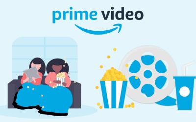 Apprendre les langues avec Amazon Prime Video