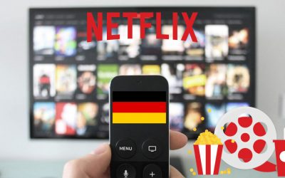 Apprendre l'allemand avec Netflix