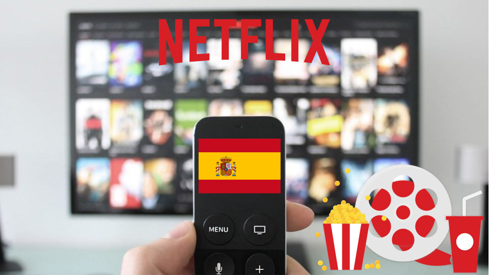 Apprendre l'espagnol avec Netflix
