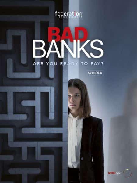 Bad Banks Netflix