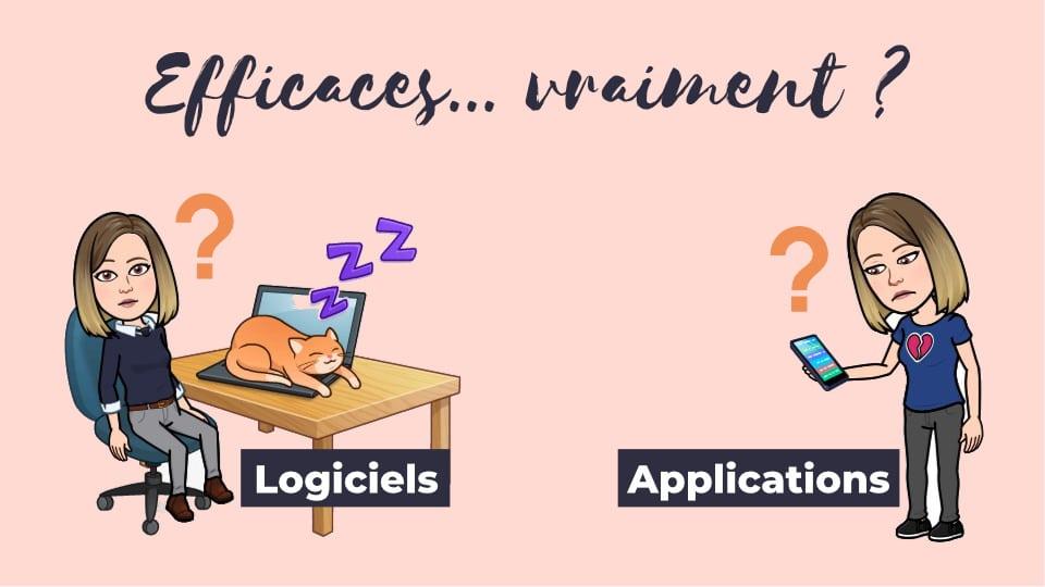 Apps et logiciels d'apprentissage des langues : sont-ils vraiment efficaces?
