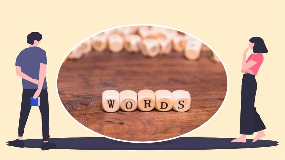 Comment compter le nombre de mots à apprendre dans une langue?