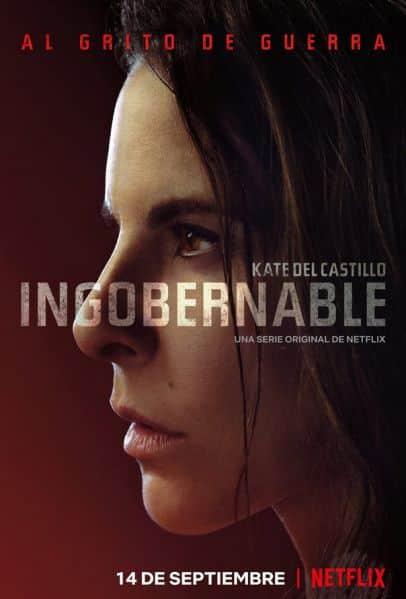 Ingobernable, une série originale Netflix en espagnol