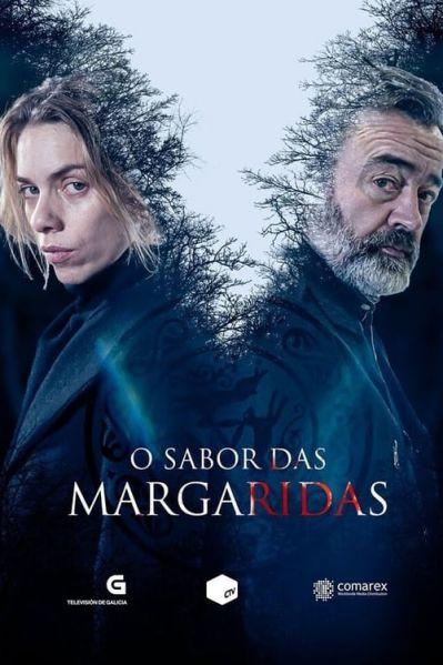 Le goût des marguerites, une série galicienne produite par Netflix