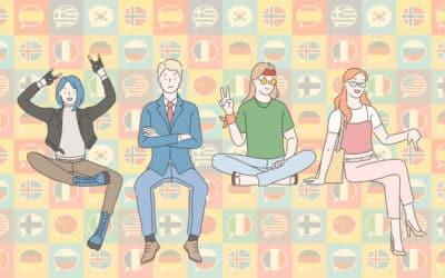 6 raisons de participer à un évènement de polyglottes (même si vous considérez ne pas en être un ! 😉)