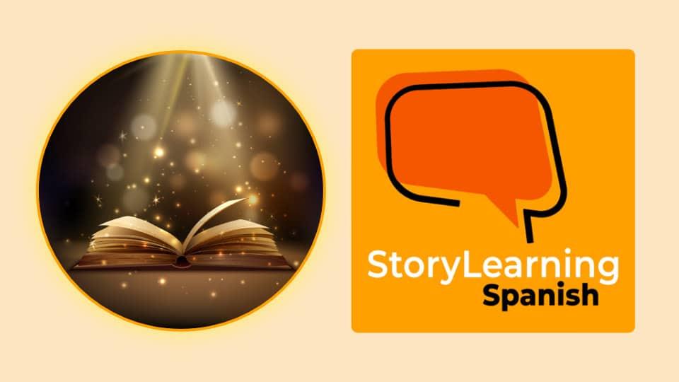 StoryLearning Spanish : un excellent podcast pour reprendre l'espagnol