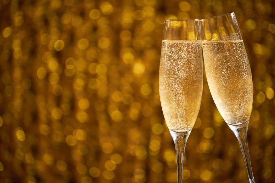 Le mot champagne : un mot d'emprunt incontournable dans toutes les langues du monde!
