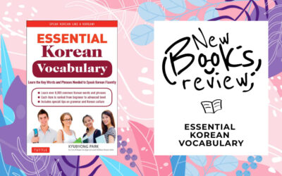Essential Korean Vocabulary : Revue complète